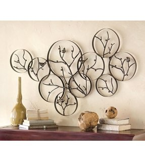 Birds On A Branch Wall Decor from foter.com