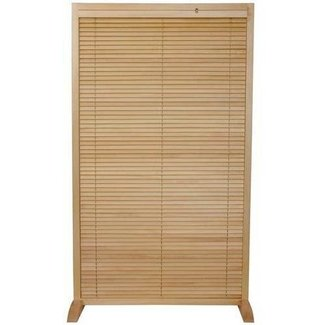 One Panel Room Divider 2