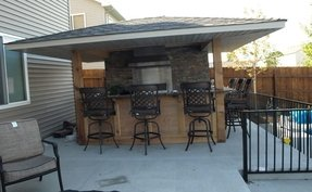 02ceb5bb5d9 Outdoor bar minnesota outdoor bar minnesota outdoor kitchen countertop