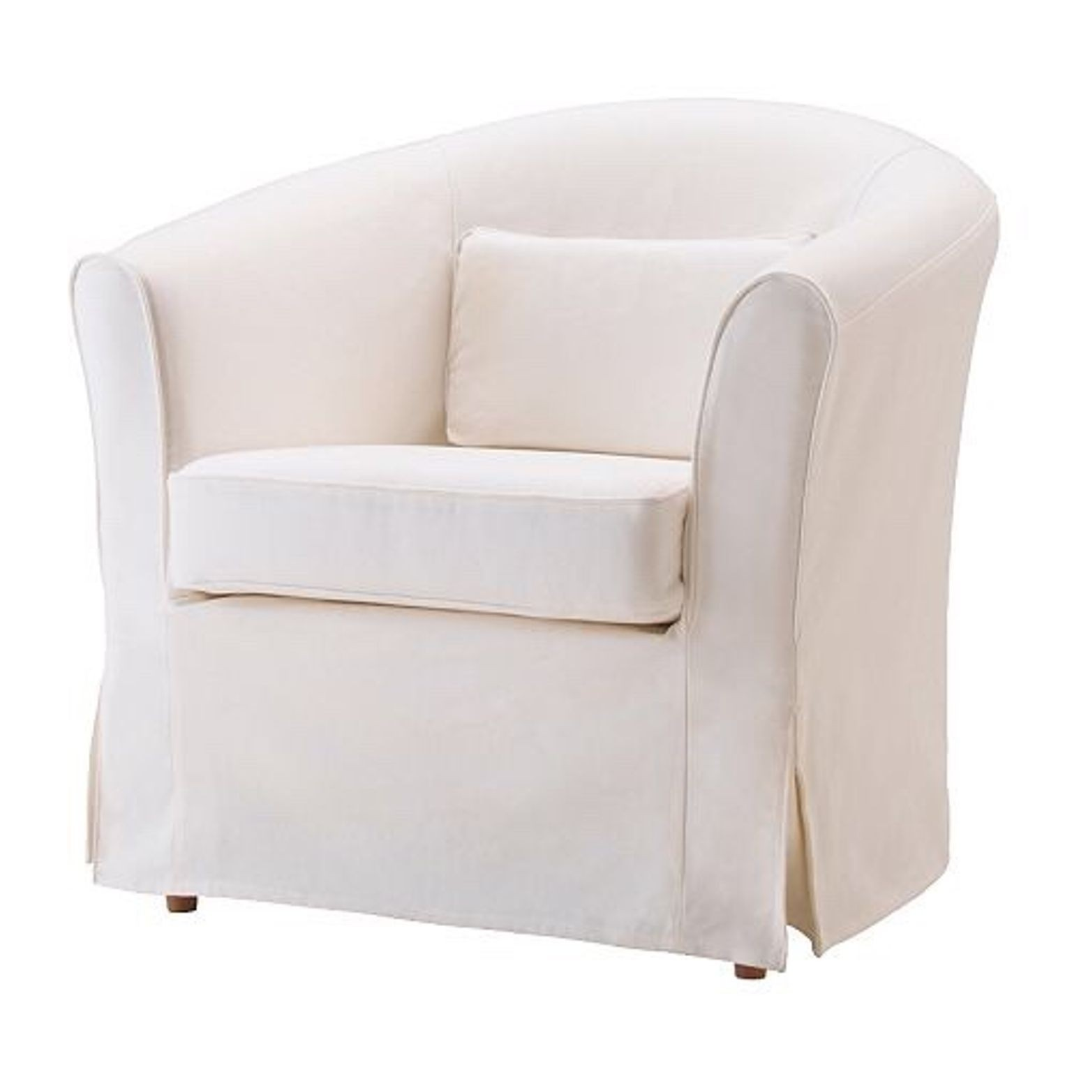 Superieur Overstuffed Chair Covers