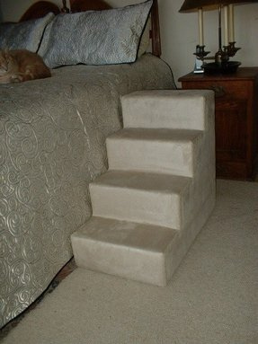 Dog Stairs For High Bed Ideas On Foter