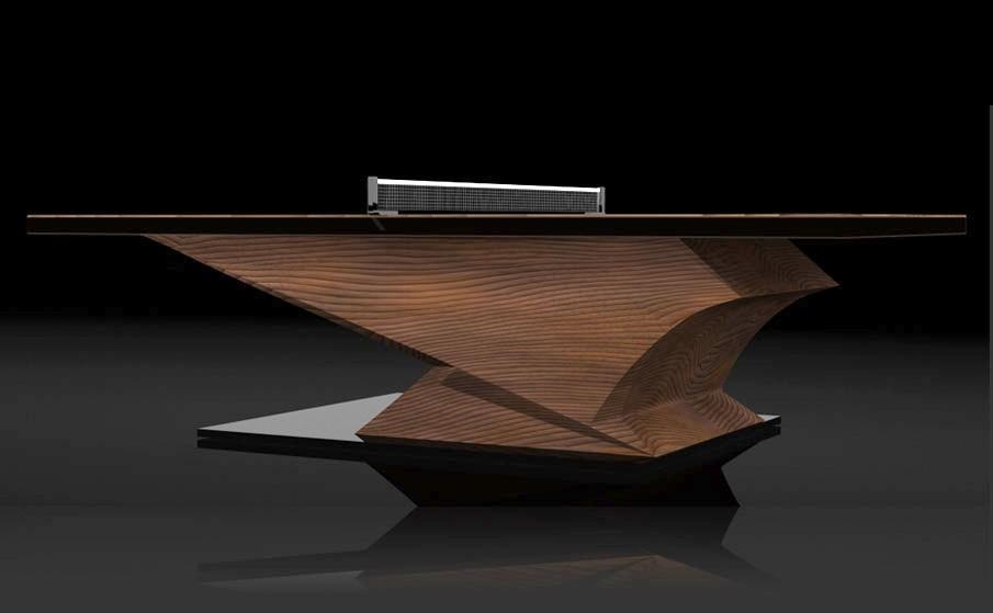 Awesome Ping Pong Table Custom Ping Pong Paddle Custom Beer Pong