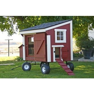 Portable chicken houses for sale