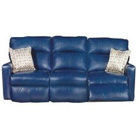 Navy Leather Recliner Ideas On Foter
