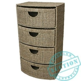 Storage Tower With Baskets Foter
