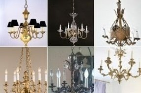 Solid brass chandelier foter solid brass chandelier aloadofball