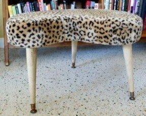 Superb Leopard Vanity Stool Ideas On Foter Cjindustries Chair Design For Home Cjindustriesco
