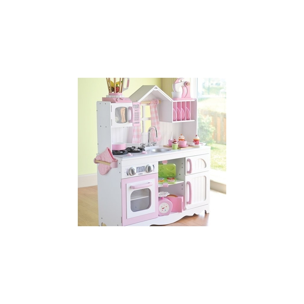 Big Play Kitchen Sets