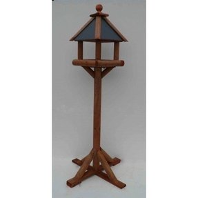 Bird feeder stands 2