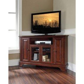 Corner Tv Cabinet 48 Inch Stand In