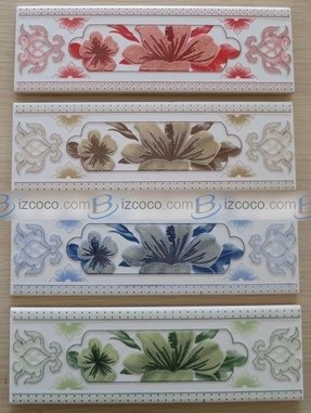 Decorative Ceramic Tile Borders For 2020 Ideas On Foter