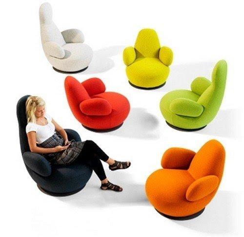 Charmant Ergonomic Living Room Furniture 5