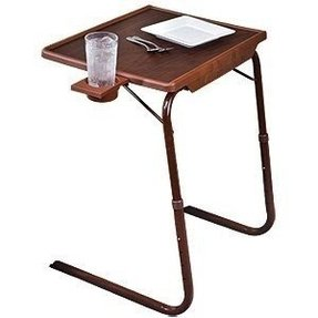 Stupendous Rolling Tv Tray Table Ideas On Foter Download Free Architecture Designs Scobabritishbridgeorg
