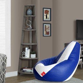Free Standing Corner Shelf Ideas On Foter