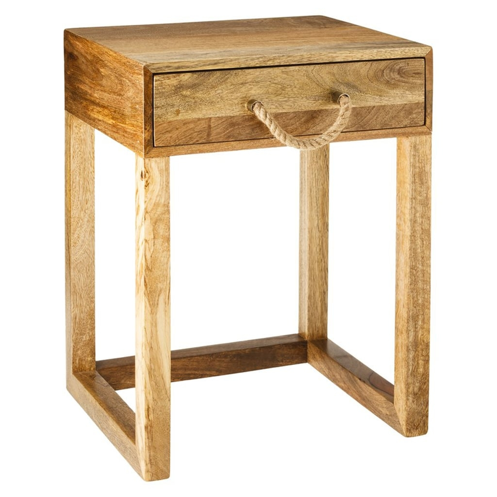 Nautical End Tables 2