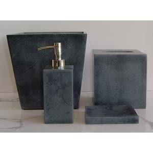 Stone Bathroom Accessories 5