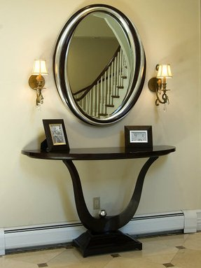 Table For Entrance Hall