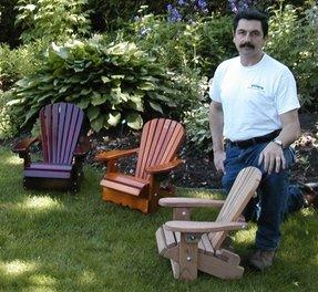 Baby Adirondack Chair Foter