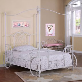 full size beds for kids foter. Black Bedroom Furniture Sets. Home Design Ideas