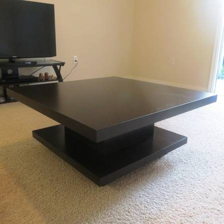 Furniture For Sale Overstock Wakiaka Unique Pagoda Coffee Table 75