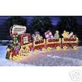 Outdoor Christmas Train Decoration Ideas On Foter