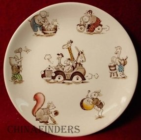 Johnson Bros Dinnerware - Ideas on Foter