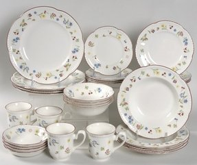 Johnson Brothers Tableware - Foter