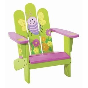 toddler adirondack chair foter. Black Bedroom Furniture Sets. Home Design Ideas