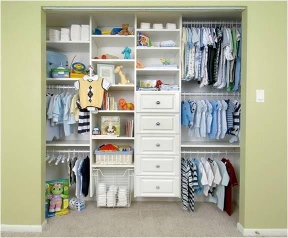 Attractive Kids Wardrobe Closet