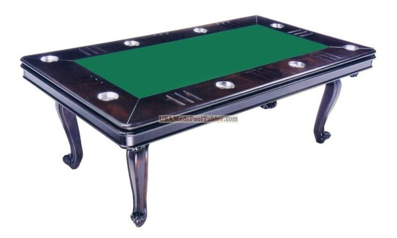 Pool Table Poker Table 1
