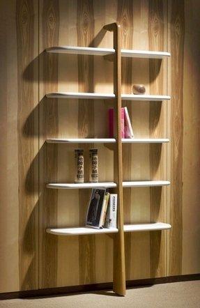 Spine Wall Shelf Foter