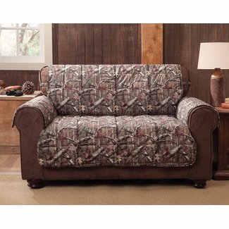 Camo couch 2