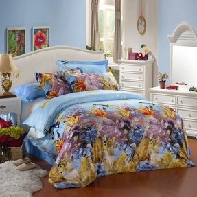 Ocean bedding sets