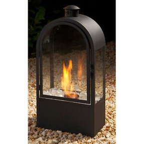 Fire Lamp Outdoor Radius M Eight Meters With Fire Lamp