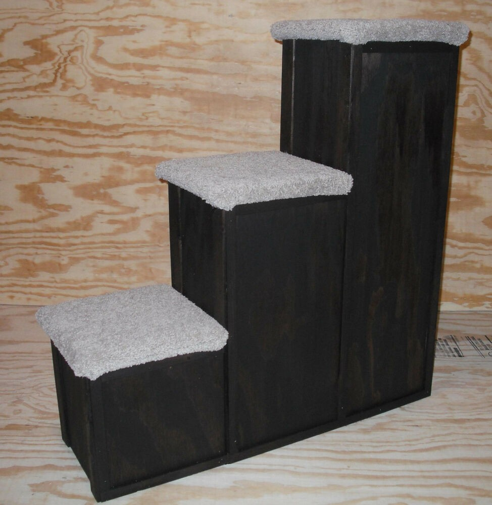 Superior Pet Stairs For High Beds