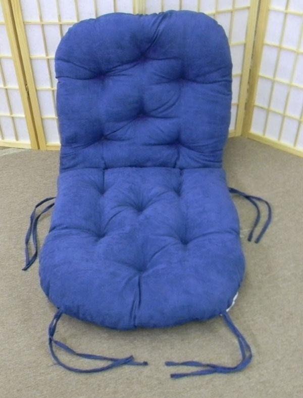 Genial Swivel Rocker Cushion