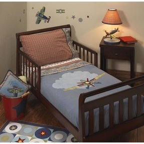 Airplane Toddler Bed Foter