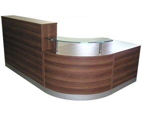 Cheap Reception Desk Ideas On Foter
