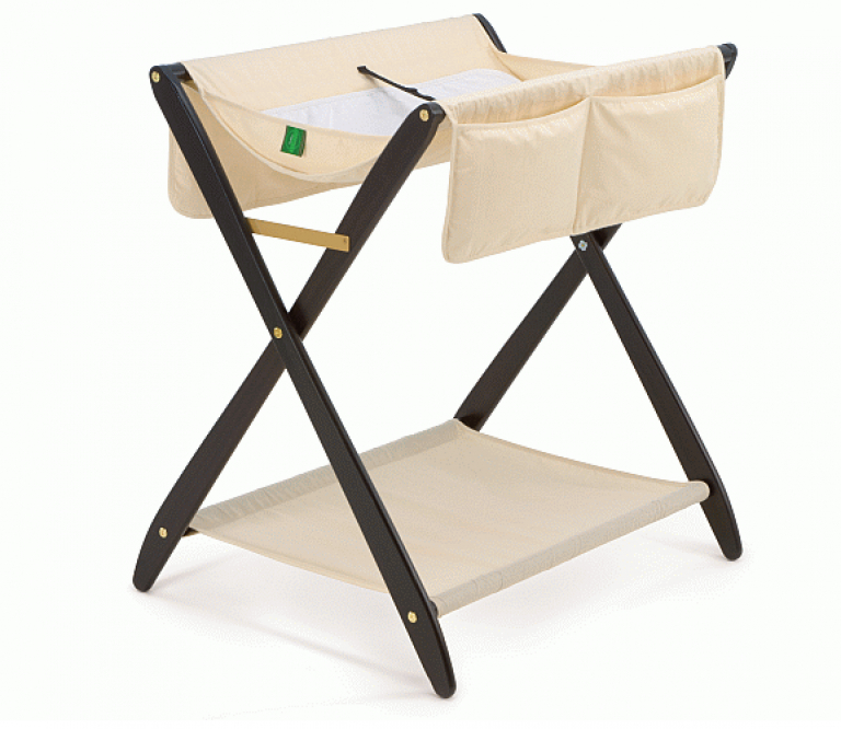 Collapsible Changing Table 8