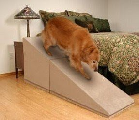 Diy Small Dog Ramps For Couch