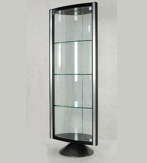 Peachy Contemporary Corner Curio Cabinet Ideas On Foter Interior Design Ideas Gentotryabchikinfo
