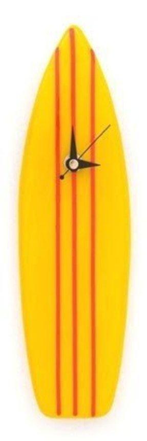 Surfboard Wall Clock - Foter