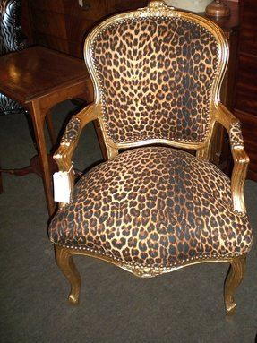 Glamorous animal print accent chairs collection picture gallery 11