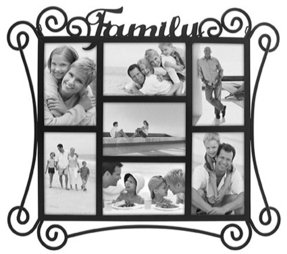 Large Picture Frame Collage Foter