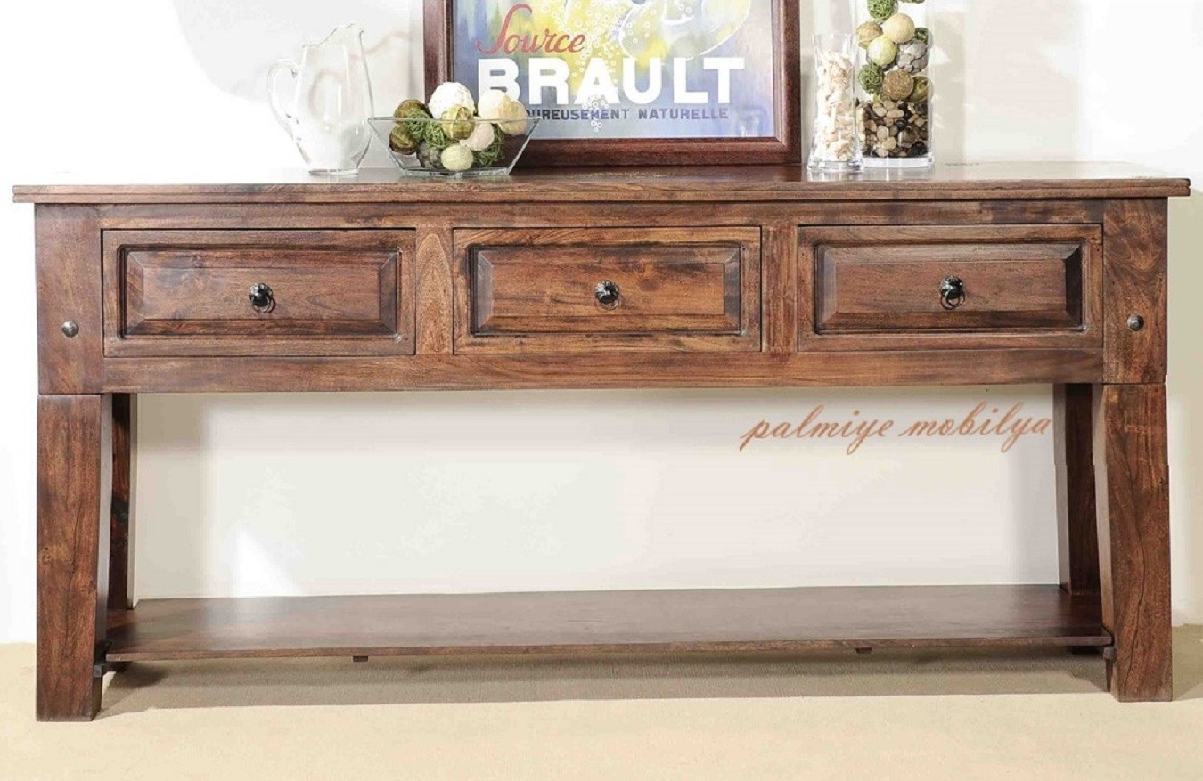 Delightful Narrow Console Table With Storage