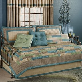 Nautical daybed bedding sets 4