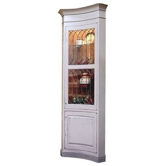 Related for tall kitchen corner cabinet