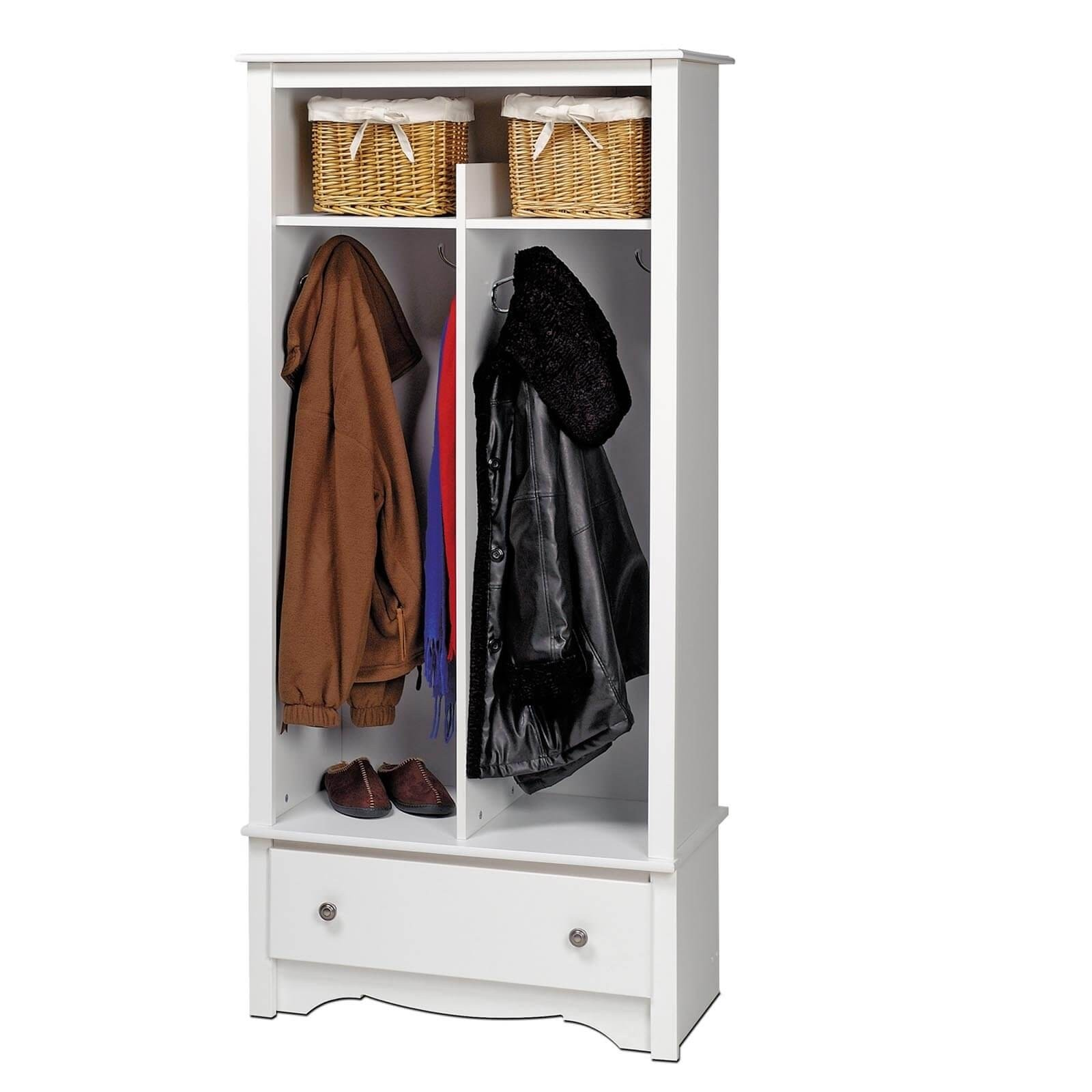 Shoe And Coat Storage Solutions