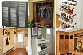 Shoe storage cabinets with doors & Shoe Storage Cabinets With Doors - Foter