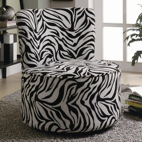Animal Print Accent Chairs Foter